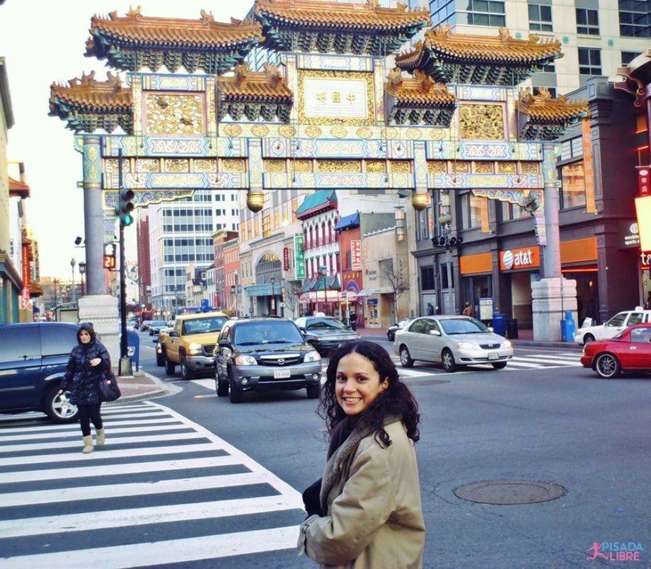 Barrio Chino en DC