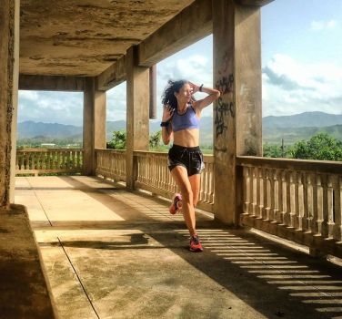 Pasión por correr - Aguirre Puerto Rico