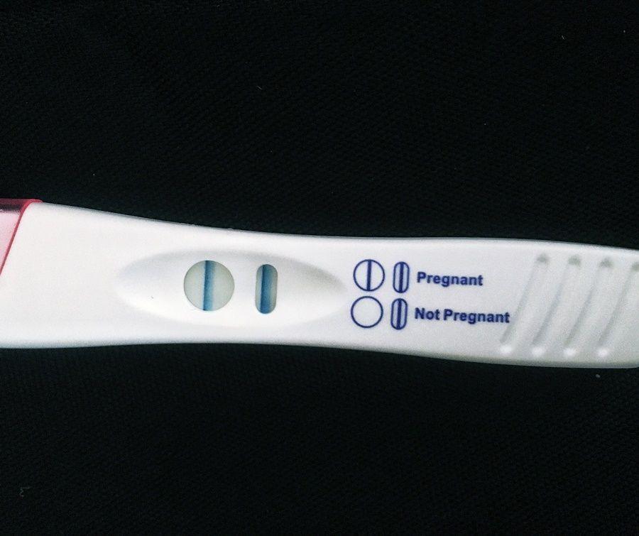 Prueba: Pregnant