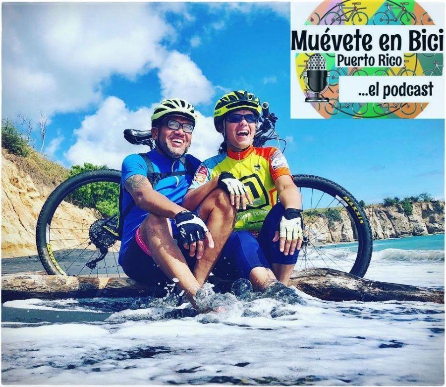 Muévete en Bici Puerto Rico