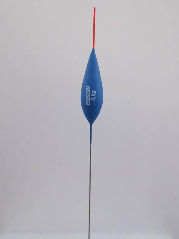 Balzové plaváky PISCARI 0,8g