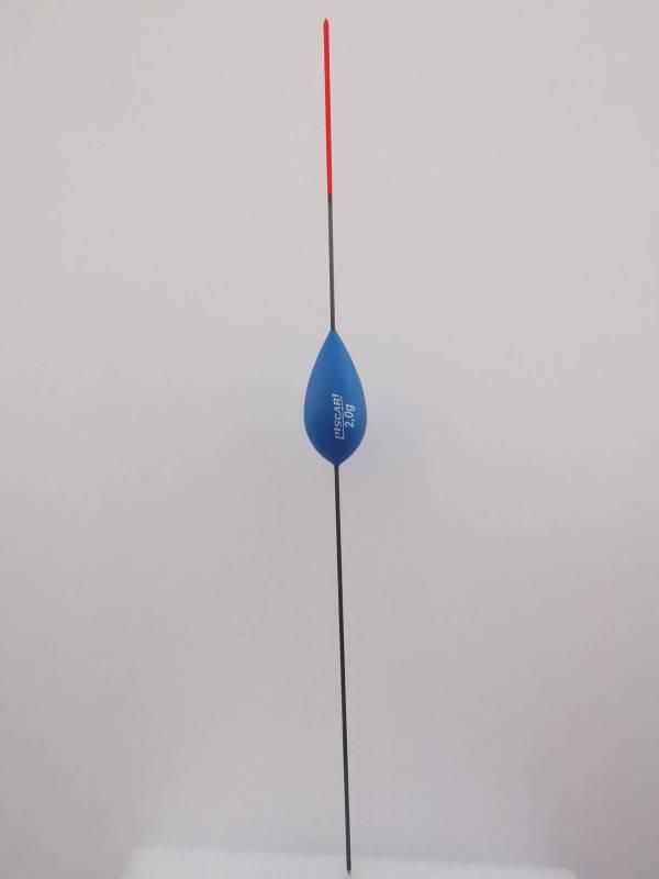 Balzové plaváky PISCARI 2,0g