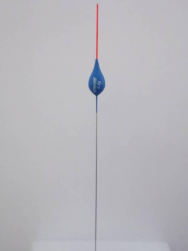 Balzové plaváky Piscari 0,4g