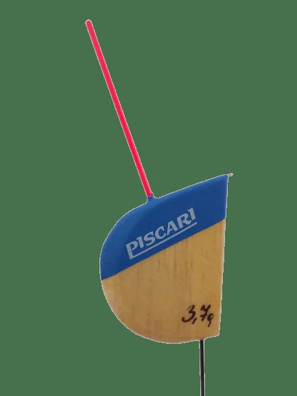 Plaváky lízatká PISCARI