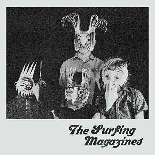 Surfing Magazines [LP] - VINYL