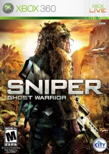 Sniper  Ghost Warrior   Xbox 360   Best Buy