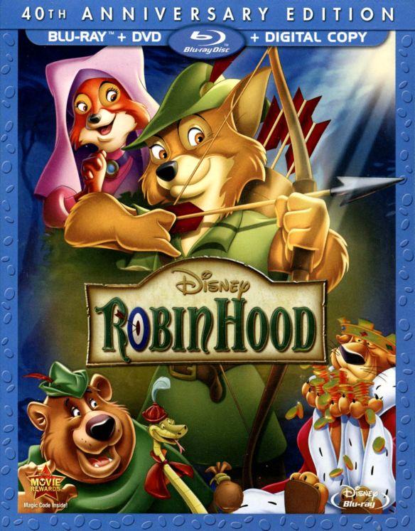 robin hood # 75