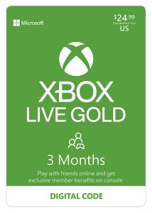 microsoft xbox live 3 month gold membership digital s2t 00014 best buy