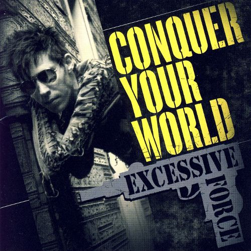 Conquer Your World [Bonus Tracks] [CD] - Best Buy
