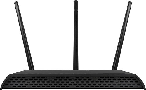 How Do I Reset My Amped Wireless
