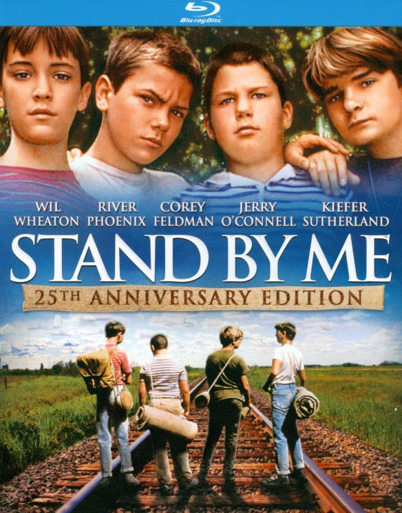 stand by me blu ray 1986 front standard