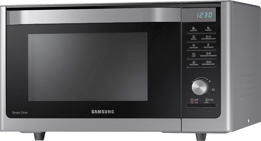 samsung 1 1 cu ft countertop microwave stainless steel