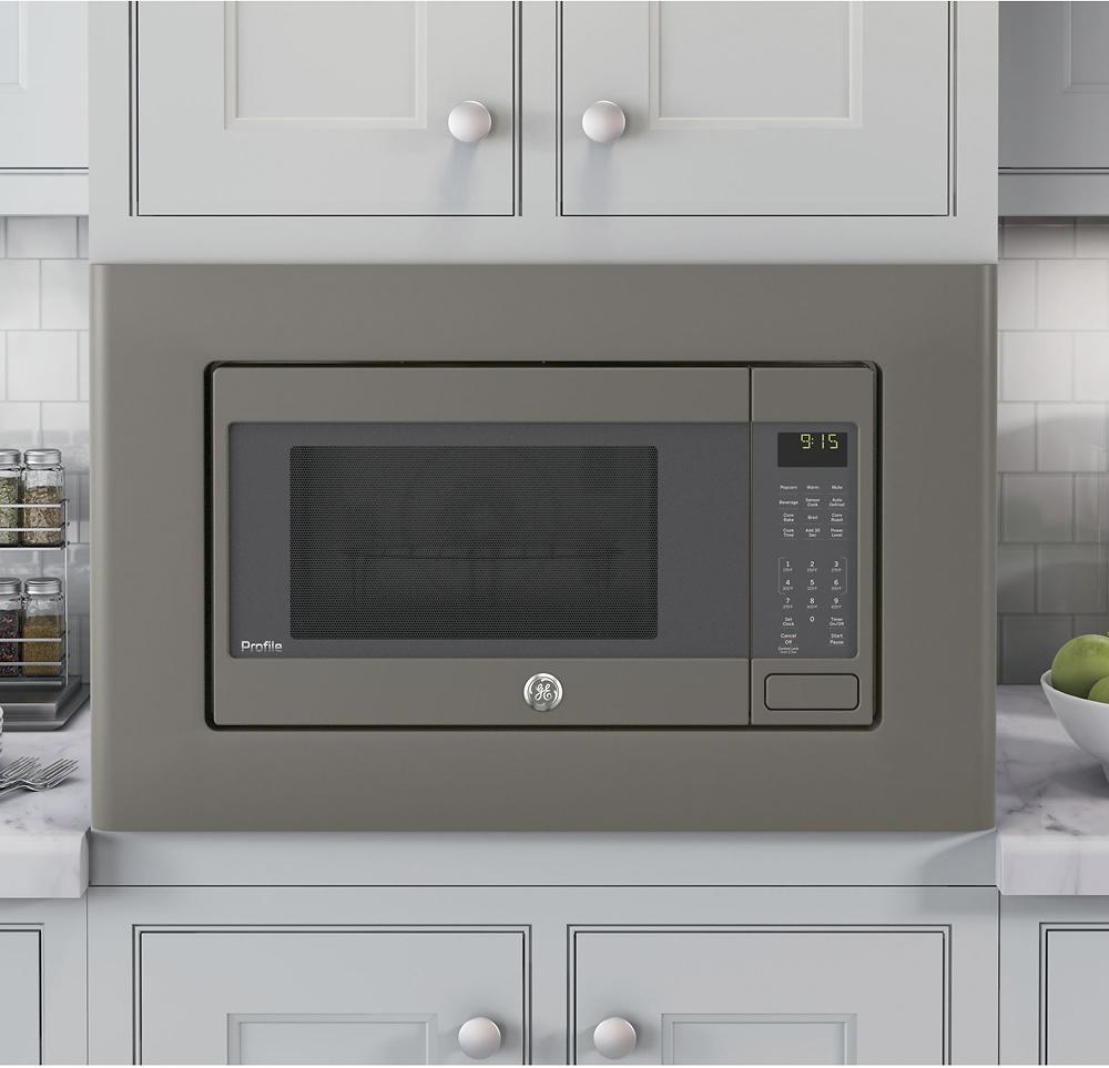 ge 29 8 trim kit for microwaves slate