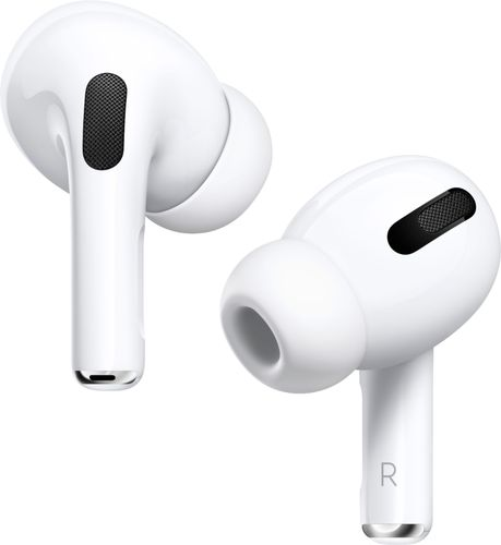 Apple - AirPods Pro - White