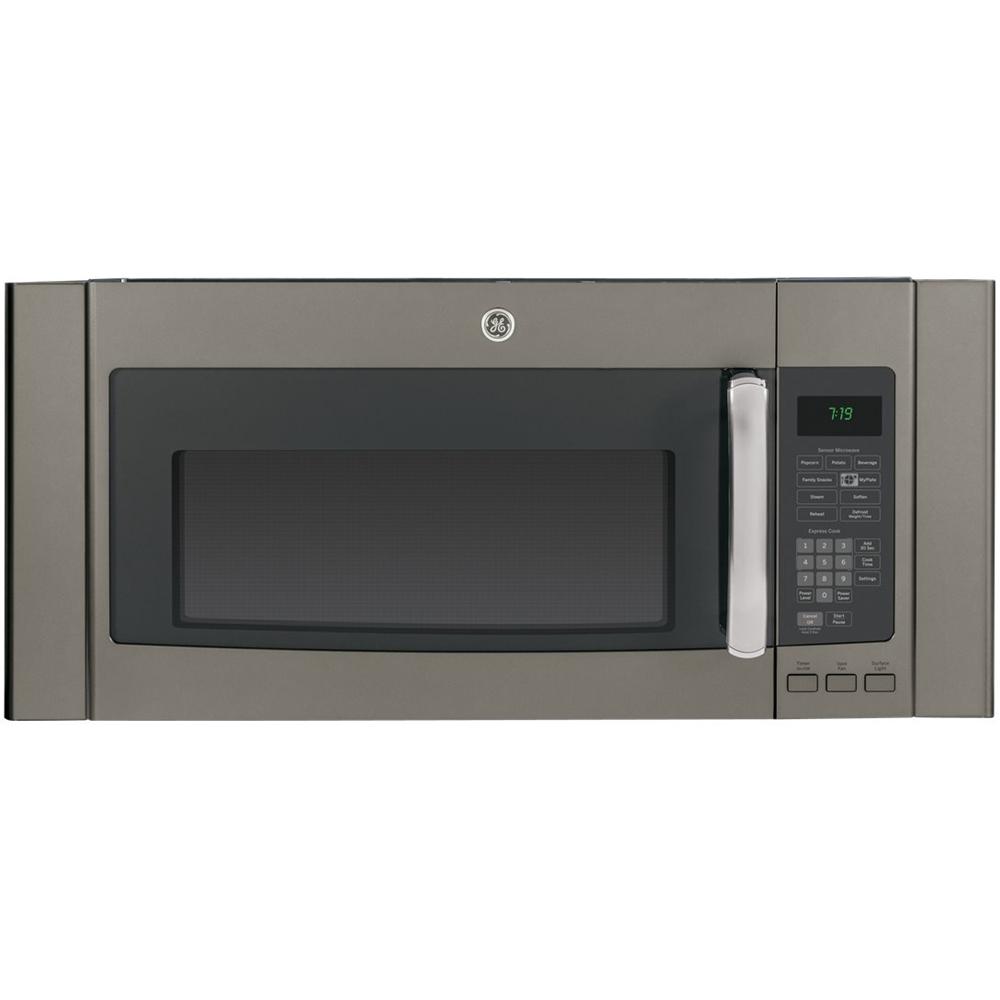 ge 30 8 trim kit for microwaves slate