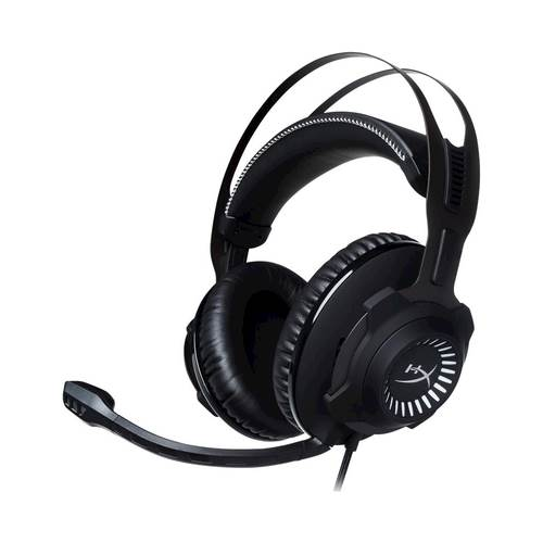 HyperX Cloud Revolver S Wired Dolby 71 Gaming Headset For