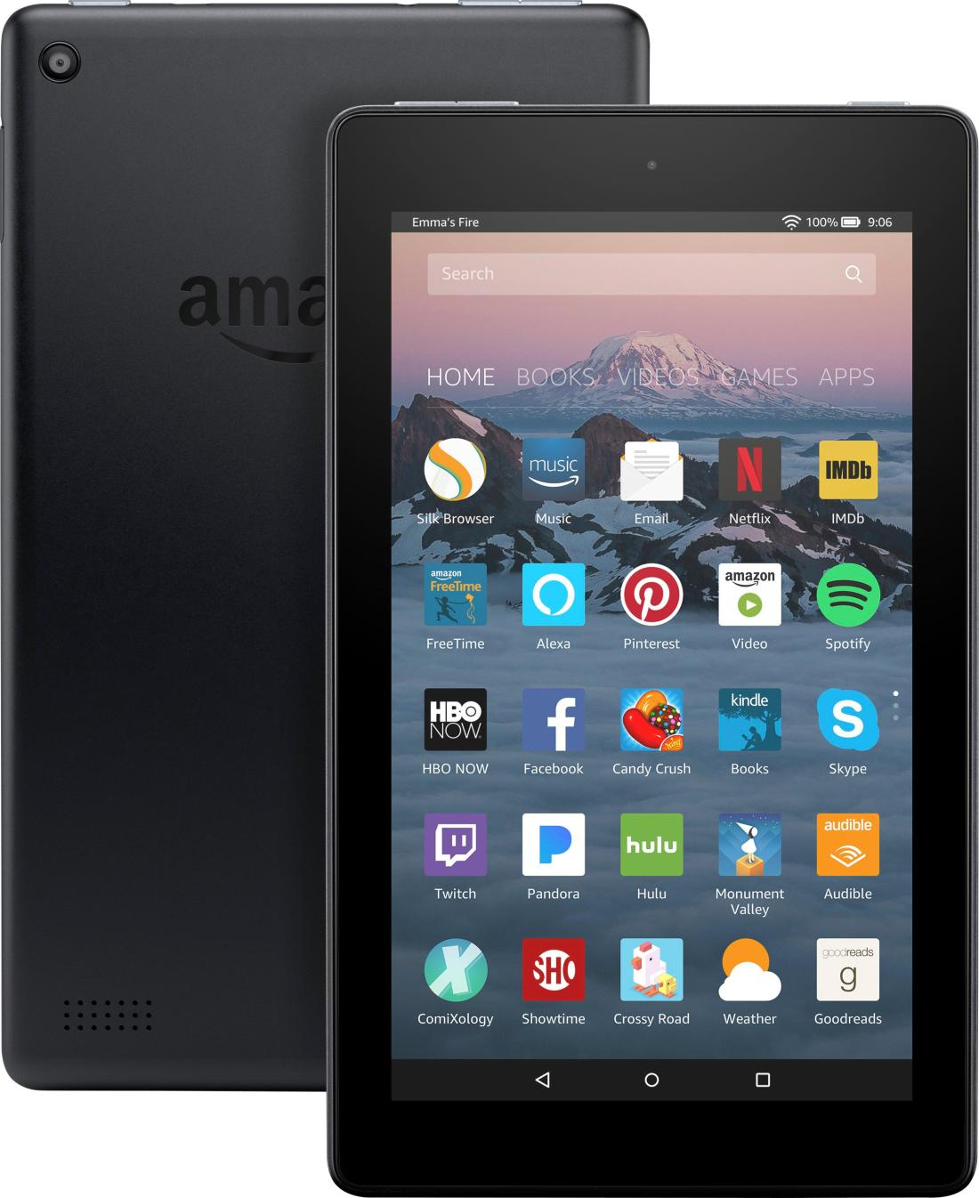 Amazon Fire 7 8 GB