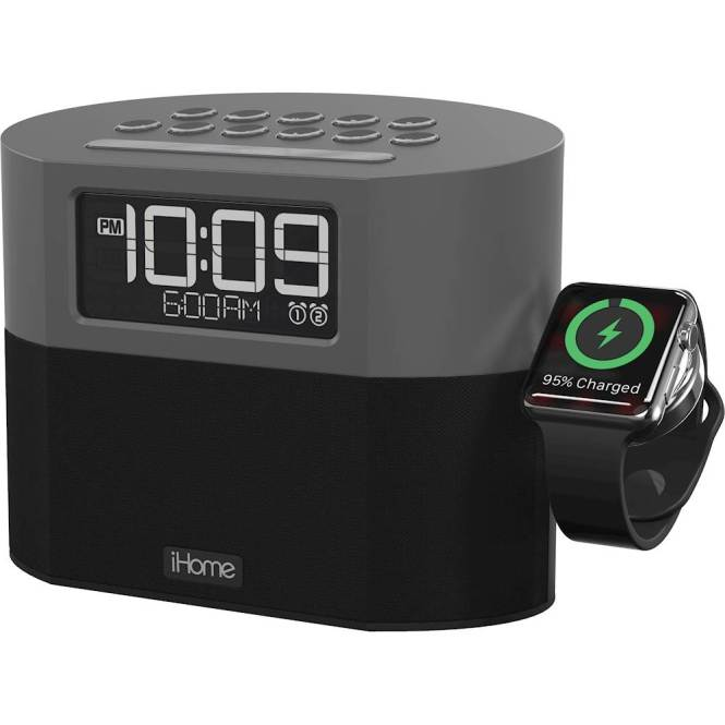 Ihome Directions Alarm Clock | Unique Alarm Clock