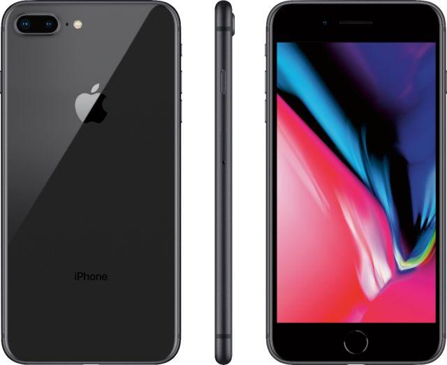Apple iPhone 8 Plus Details