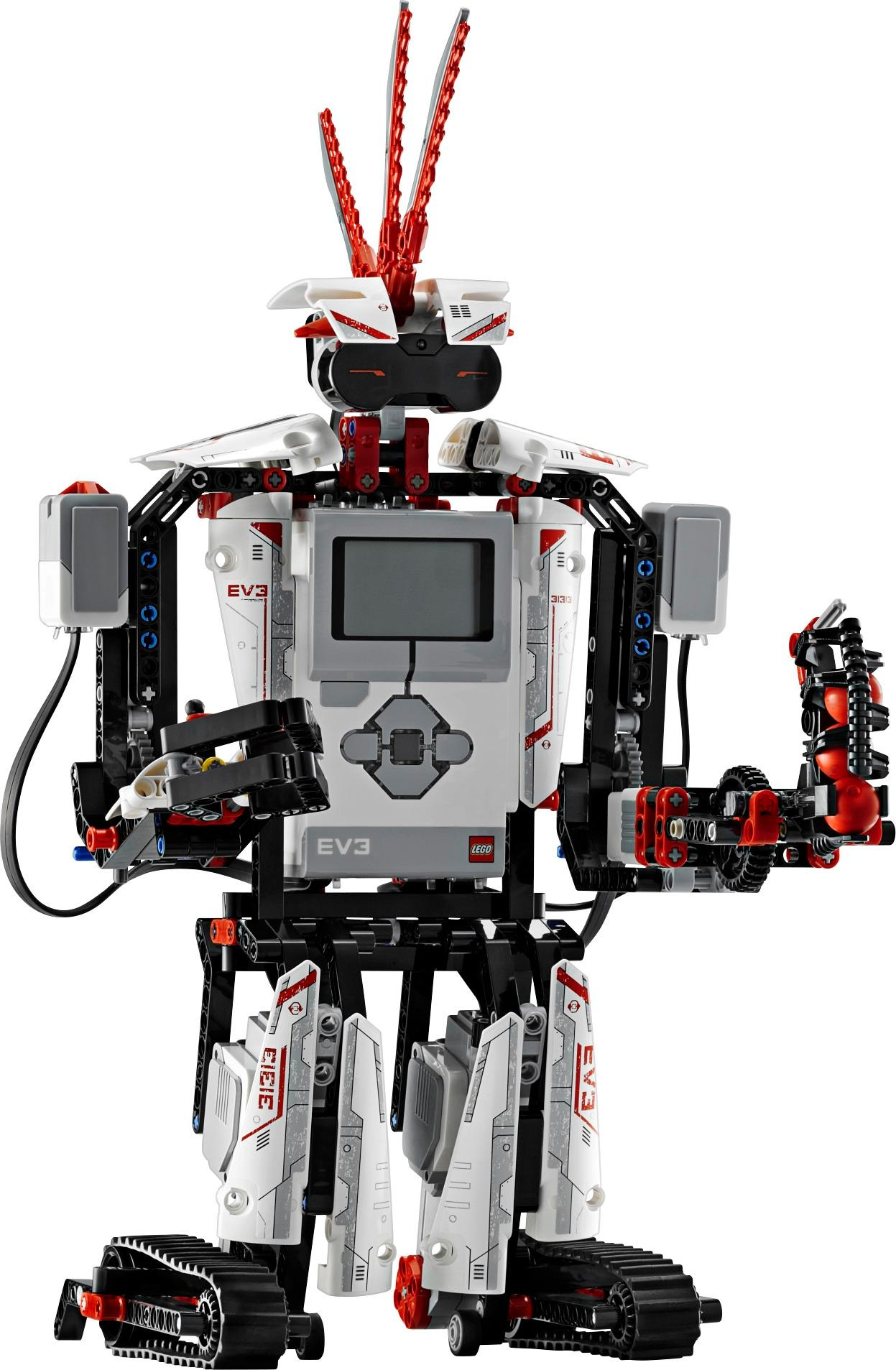 LEGO Mindstorms EV3 31313 6029291 Best Buy