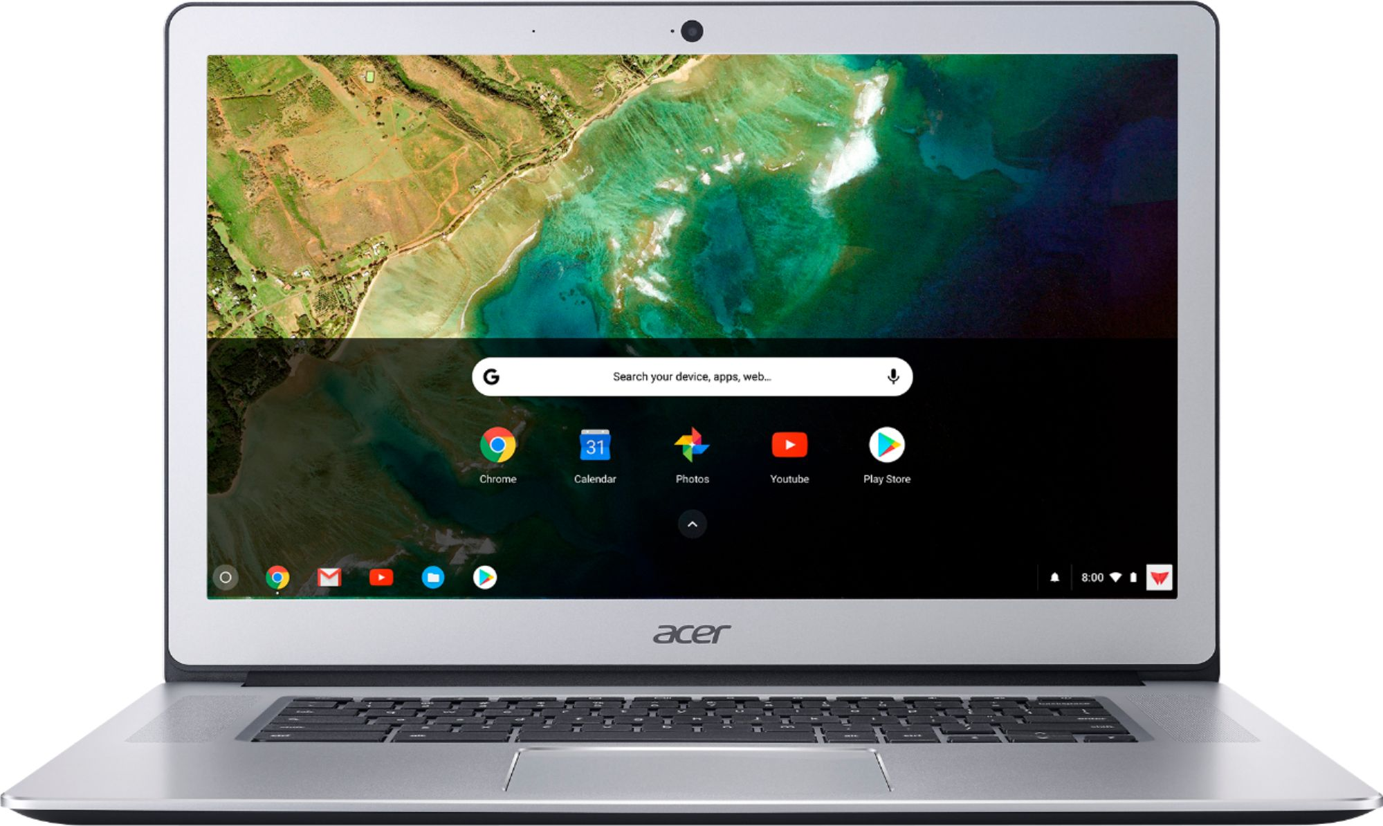 Best Buy Acer 156 Touch Screen Chromebook Intel Pentium 4GB Memory 32GB EMMC Flash Memory