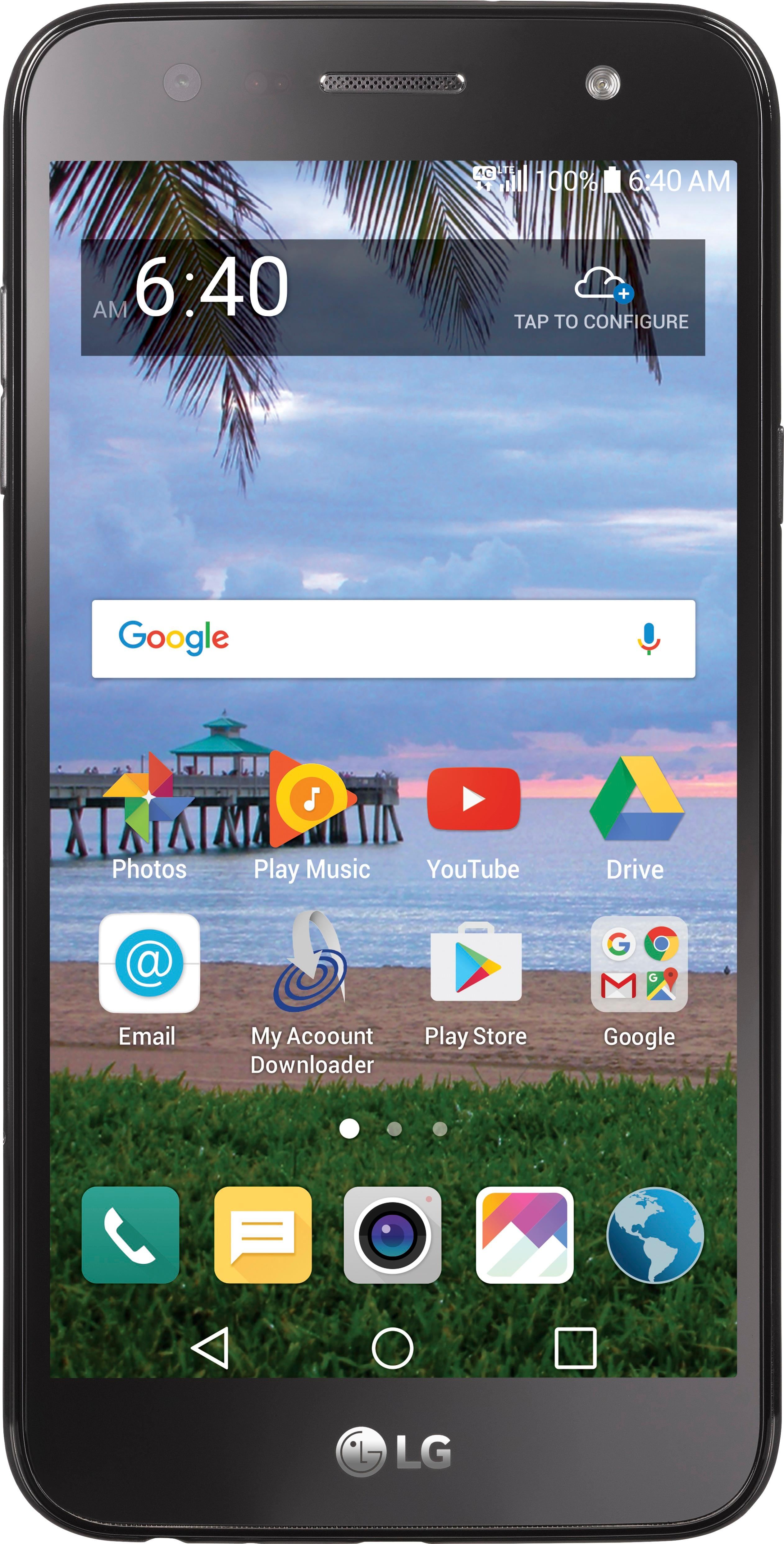 Mobile Prepaid Plans Phones
