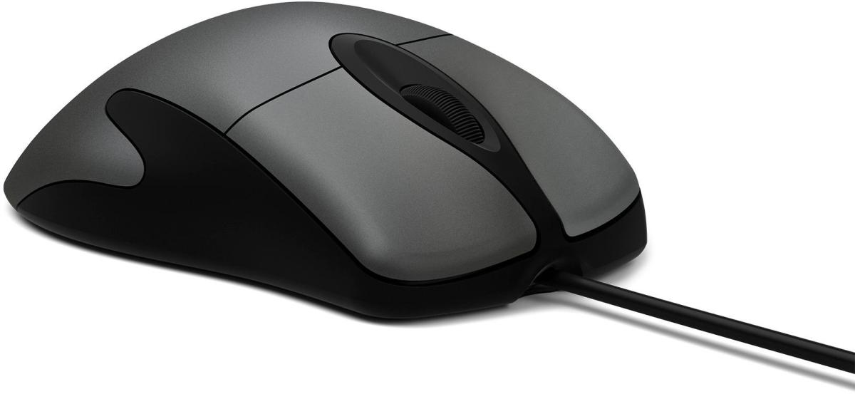 Image result for Microsoft Classic IntelliMouse
