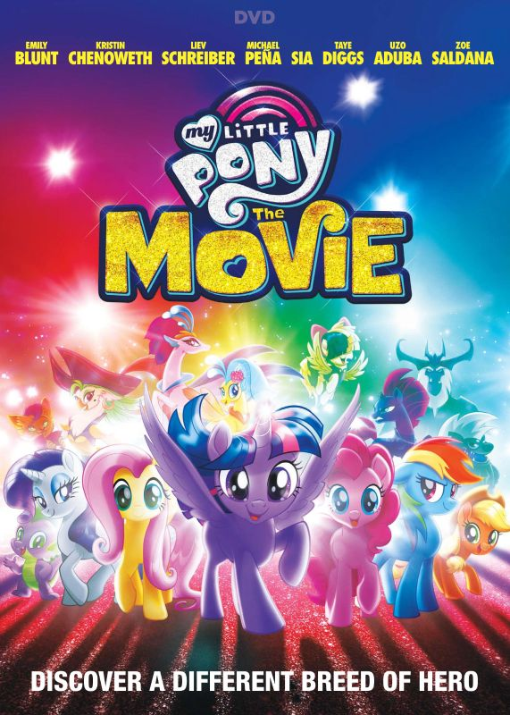 my little pony # 50