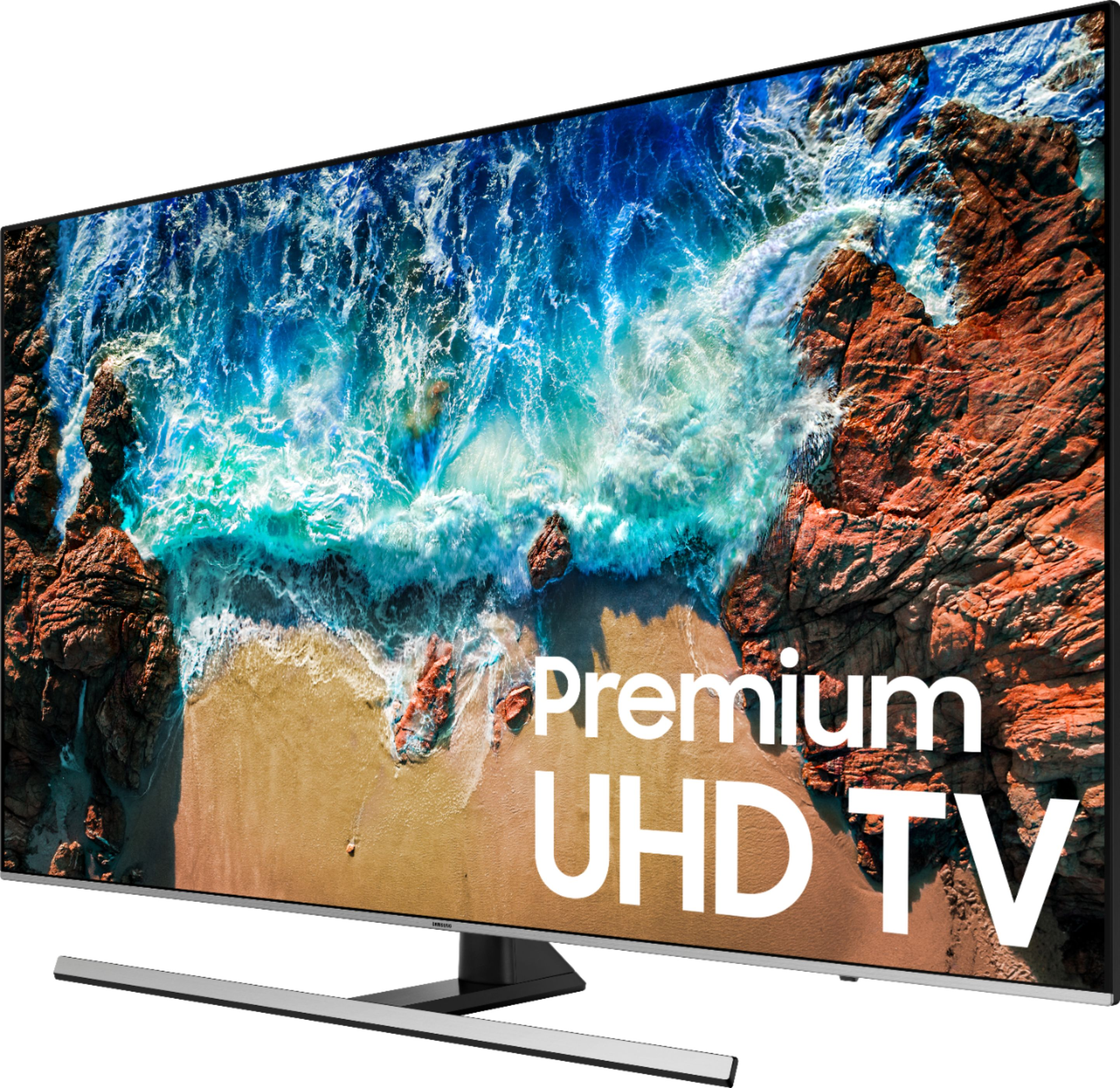 samsung 55 class led nu8000 series 2160p smart 4k uhd tv with hdr