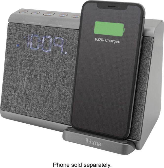 Ihome Alarm Clocks | Unique Alarm Clock