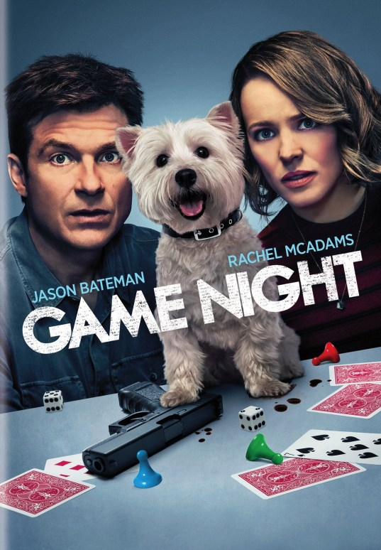 Image result for game night movie