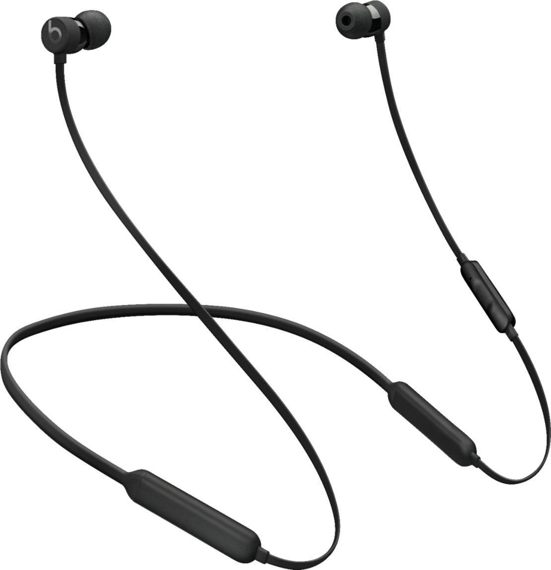 Beats by Dr. Dre - BeatsX Earphones - Black