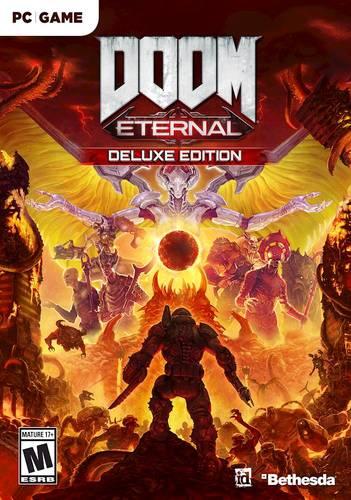 DOOM Eternal Deluxe Edition - Windows