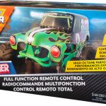 Monster Jam Grave Digger Rc Truck 6047111 Best Buy