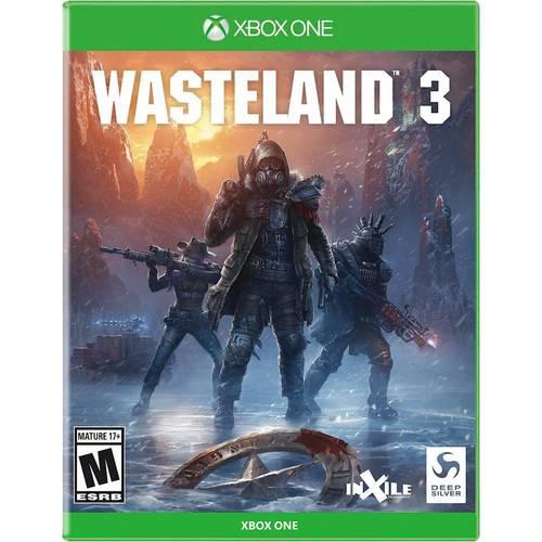 Wasteland 3 Standard Edition - Xbox One