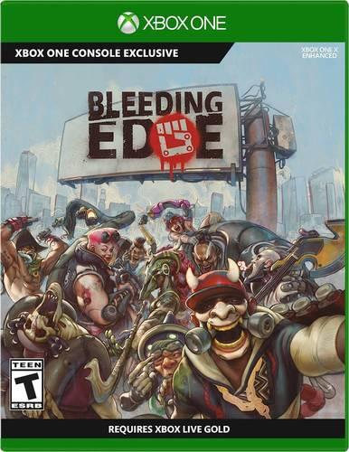 Bleeding Edge Standard Edition - Xbox One