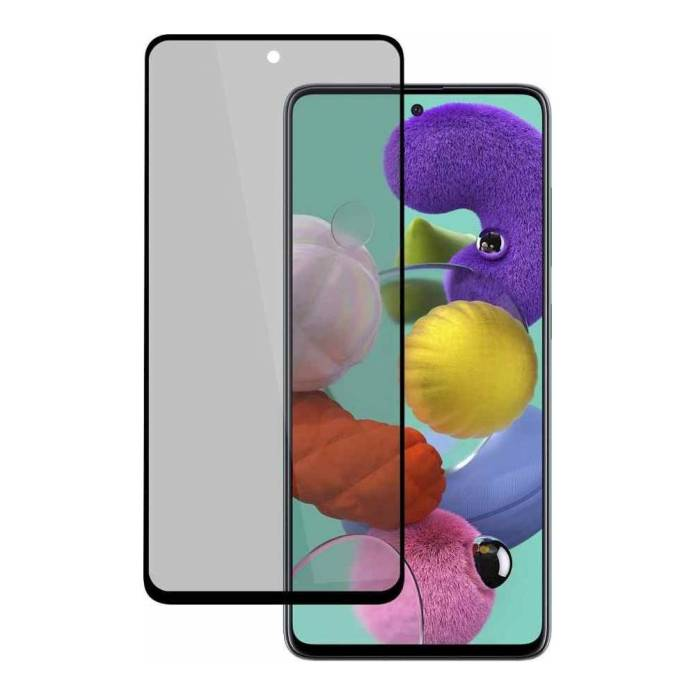 Saharacase Zerodamage Tempered Glass Screen Protector For Samsung Galaxy S10 Lite Privacy Zd Tg S S10l P Best Buy