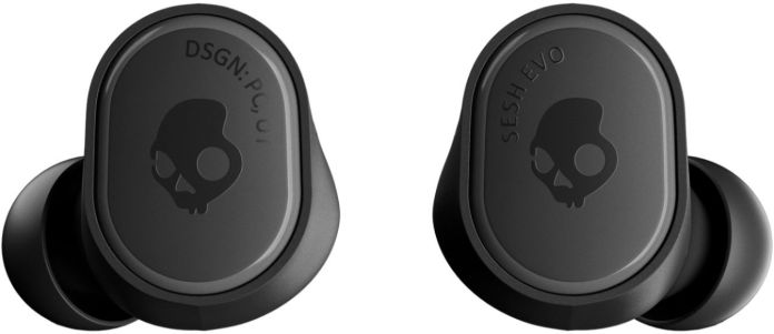 Best Budget wireless earbuds beneath $100: Skullcandy Sesh Evo