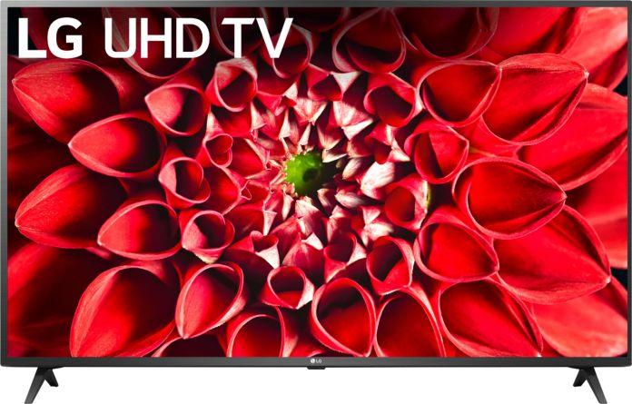 Customer Reviews Lg 50 Class Un7000 Series Led 4k Uhd Smart Webos Tv 50un7000puc Best Buy