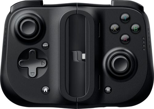 Razer - Kishi - Gaming Controller for iOS - Black