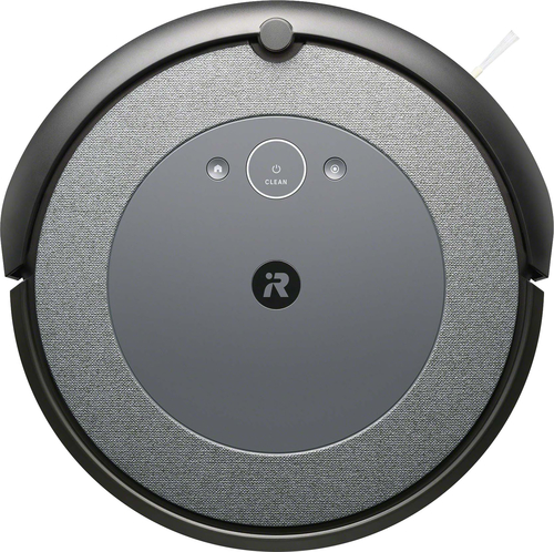 iRobot - Roomba i3 (3150) Wi-Fi Connected Robot Vacuum - Neutral