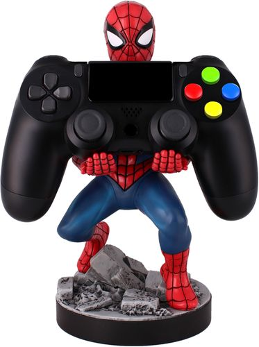 Marvel: The Avengers - The Amazing Spider Man 8-inch Cable Guy Phone and Controller Holder