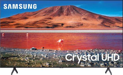 """Samsung - 70"""" Class 7 Series LED 4K UHD Smart Tizen TV"""