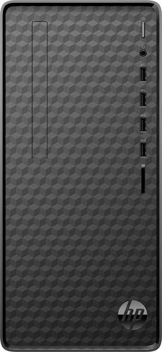 HP - Desktop - Intel core i7 - 8GB Memory - 256GB SSD - Black