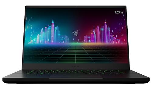 "Razer - Blade 15 Base - 15.6"" Gaming Laptop - Intel Core i7 - 16GB Memory - NVIDIA GeForce GTX 1660 Ti - 256GB SSD - Black"