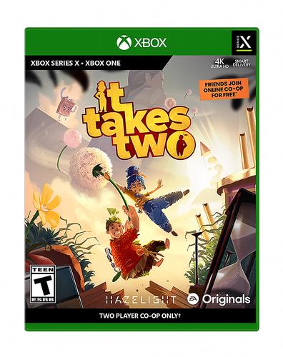 It Takes Two - Xbox One, Xbox Series X