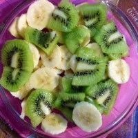 Maschere alla frutta fatte in casa