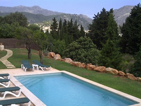 Construimos piscinas en toda Mallorca