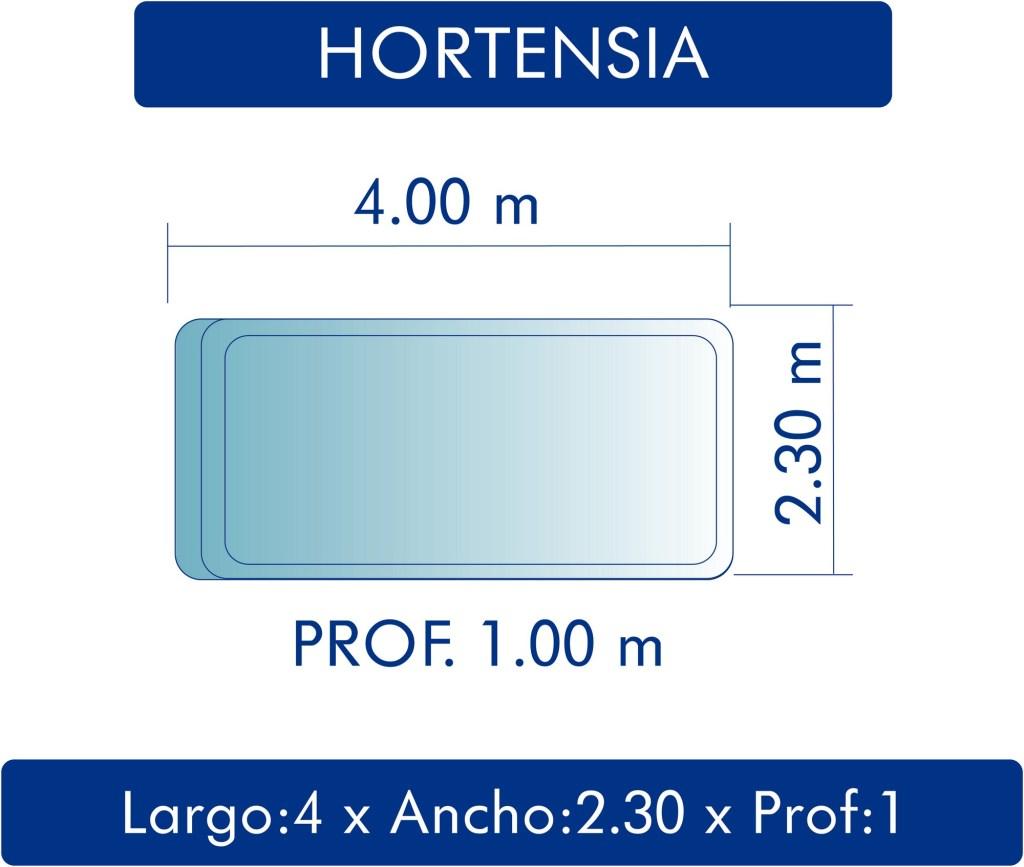 hortensia