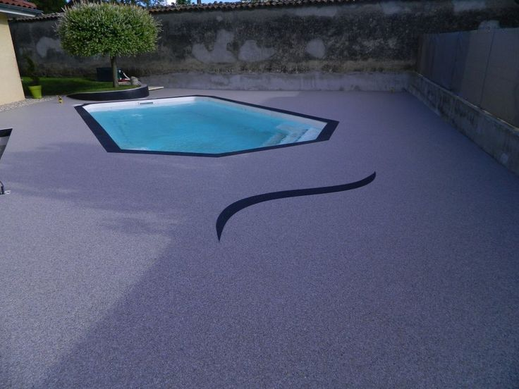 Plage gomme epdm piscine 33 piscine lagon for Piscine 33